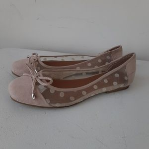 Rampage womens flats size 7m style Annie